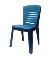 MD8-013 เก้าอี้พลาสติกมีพนักพิง เกรด A No.181