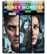 Money Monster เกมการเงิน นรกออนแอร์ BluRay