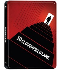 10 Cloverfield Lane 10 โคลเวอร์ฟิลด์ เลน BluRay