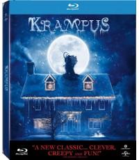KRAMPUSแครมปัส ปีศาจแสบป่วนวันหรรษา Blu-Blu-Rayy