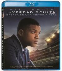 Concussion/คนเปลี่ยนเกม Blu-Ray