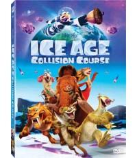 Ice Age: Collision Course (SE)/ไอซ์ เอจ ผจญอุกกาบาตสุดอลเวง (สากล) DVD