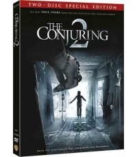 Conjuring 2, The/คนเรียกผี 2  DVD