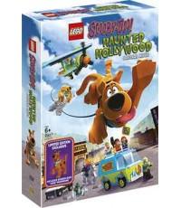 S16090D+P LEGO Scooby-Doo : Haunted Hollywood เลโก้ สคูบี้ดู: อาถรรพ์เมืองมายา