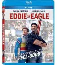 S16093R Eddie The Eagle เอ็ดดี้ ดิ อีเกิ้ล ยอดคนสู้ไม่ถอย