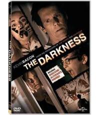 S16246D Darkness, The/วิญญาณนรกตามสยอง DVD