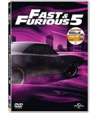Fast And Furious 5 เร็ว แรงทะลุนรก 5 S16215D