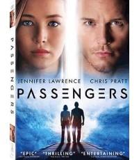 Passengers พาสเซนเจอร์ส์ คู่โดยสารพันล้านไมล์ S52489D