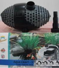 ปั้มน้ำ Aqua craft-s รุ่น UP 3000