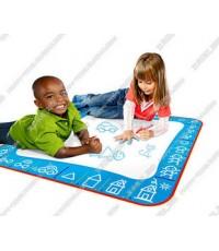 ของเล่นเด็ก  กระดานน้ำ กระดานเมจิก