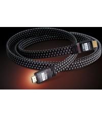 สายสัญญาณ HDMI-1 flex flat v1.4 ความยาวพิเศษ 10เมตร รองรับ 3D 2160p 15.8 Gbit/s (4k x 2k)