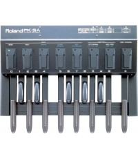 Roland PK-5A Dynamic Foot Pedal and MIDI Controller เบสเท้าสินค้าใหม่รับประกัน1ปี