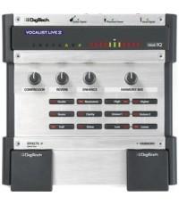 Digitech VL2 VOCALIST LIVE 2 2-part vocal harmony สินค้าใหม่ครับ