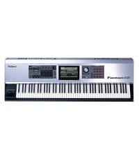 Roland Fantom G8 Keyboard 88 key 128 voices สินค้าใหม่ครับ