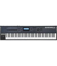 เปียโนไฟฟ้า Kurzweil รุ่น PC3X Keyboard 88 key 128 voice 832 Factory Program สินค้าใหม่