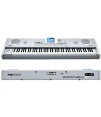 Korg Pa588 Digital Piano and Arranger Keyboard  (Used) สินค้าใหม่ รับประกัน 1 ปีเต็มครับ