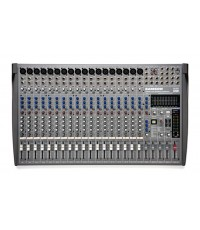 Samson L2000 20-Channel Mixer with USB Interface