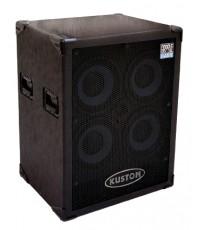 Kustom Groove Bass 410H Bass Cabinet (600 Watts, 4x10 in.) สินค้าใหม่ครับ