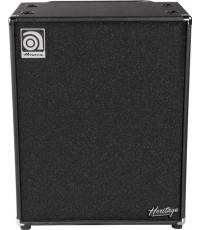 Ampeg Heritage SVT-410HLF 2011 Bass Cabinet (500 Watts, 4x10นิ้ว) สินค้าใหม่ครับ