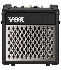 Vox Mini5 Rhythm Battery Powered Amp with Rhythm สินค้าใหม่ครับ