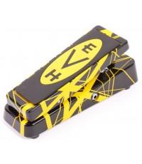 Dunlop EVH95 Eddie Van Halen Signature Wah Guitar Effects Pedal สินค้าใหม่ครับ