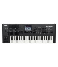 Yamaha MOTIF XF6 61-Key Synthesizer Workstation สินค้าใหม่ครับ