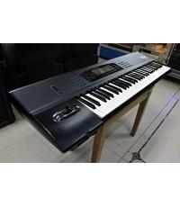 KORG O1W/FD workstation synthesizer 61Key มือสอง ไฟ220v