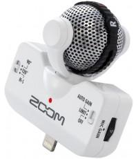 ZOOM iQ5 MICROPHONE FOR I-PHONE