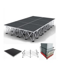 Smart Stage System