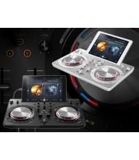 PIONEER WEGO3 COMPACT DJ CONTROLLOR