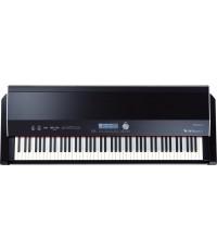 Roland V-Piano มี 88 คีย์ รุ่นใหญ่ใหม่ล่าสุด คุณภาพเสียง นุ่มธรรมชาติแท้ๆ ของ Roland