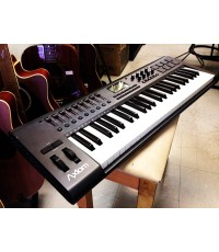 M-Audio Axiom 49-Key USB Keyboard Controller มือสองสภาพสวย ซาวดีๆ ลูกเล่นหลากหลาย