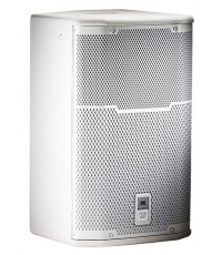 JBL PRX412M-WH 12นิ้ว Two-Way White Utilitly/Stage Monitor Loudspeaker System