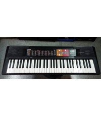 Yamaha PSR F51 คีย์บอร์ด 61 Keys 120 เสียงซาวจำลอง เสียงดีเล่นห้องซ้อมกับวงเล็กๆได้เลยครับ