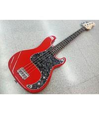Century jazz bass เบส 4 สาย เสียงดี วัสดุแข็งแรง มีสีสวยให้เลือกถึง 4 สี พร้อมกระเป๋าอีกด้วย