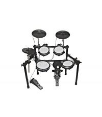 HXM XD-450 Electric Drum กลองไฟฟ้า หนังมุ้ง ทุกใบ เสียงดีวัสดุแข็งแรง ฟังชั่นหลากหลายเต็มระบบ