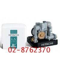 ปั๊มน้ำฮิตาชิอัตโนมัติแรงดันคงที่ WM-P350GX ( 350 วัตต์ )