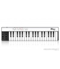 IK Multimedia : iRig KEYS with Lightning