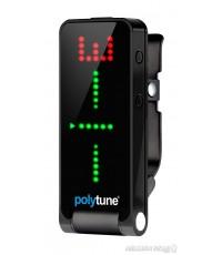 TC Electronic : PolyTune Clip Black