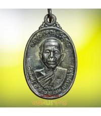 ของแท้แบบนี้ครับ!! เหรียญ รุ่นเพชรน้ำเอก เนื้อเงิน หลวงพ่อคูณ วัดบ้านไร่  ปี 36 สวยมากๆกล่องเดิม