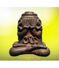 ปิดตายันต์ยุ่ง รุ่นแรก นวโลหะ หลวงพ่อคูณ  วัดบ้านไร  นครราชสีมา ปี2536 สภาพสวยมาก แท้ชัวร์ครับ