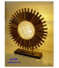 Table Lamp with nice design