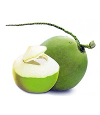 YC100 กลิ่นมะพร้าวน้ำหอม 100 g. Coconut [Young] Flavor