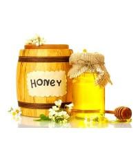HY100 กลิ่นน้ำผึ้งแท้ 100 g. Honey Flavor (NEW)
