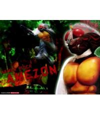 Kamen Rider Amazon (V6)