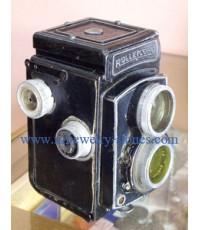 กล้องถ่ายรูปโบราณ