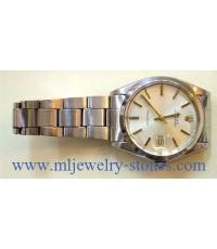 นาฬิกาข้อมือ Rolex PRECISION