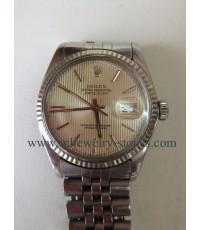 นาฬิกาข้อมือของแท้โรเล็กซ์ ROLEX DATEJUST KINGSIZE