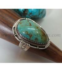 แหวนเทอร์ควอยซ์(Turquoise)