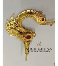 หัวกรงนกเขาชวา งานละเอียดสวยมากๆ ทองแท้หนัก 480 กรัม ทองแท้ 90 กว่าเปอร์เซ็นต์ หนัก 31 บาท